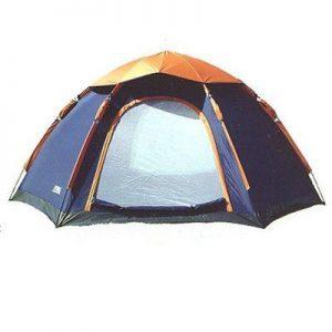 אוהלים בן רגע - פתיחה מהירה