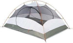 אוהלים וציליות