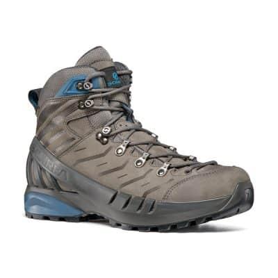 CyCLONE gtx - scarpa